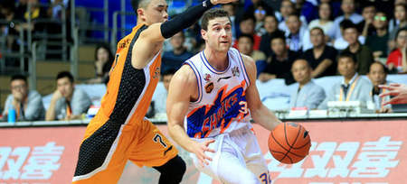 separation shoes e7d52 6d5bf Don't Believe The Hype; Jimmer Fredette And The Shanghai ...